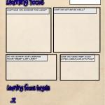Mentoring form part 1