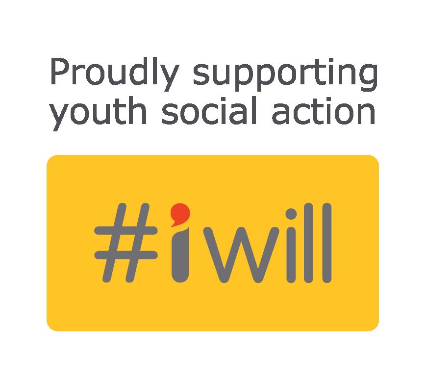 iWill logo